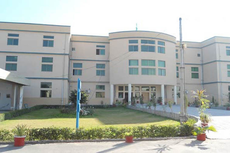 Fauji Foundation Hospital RWP