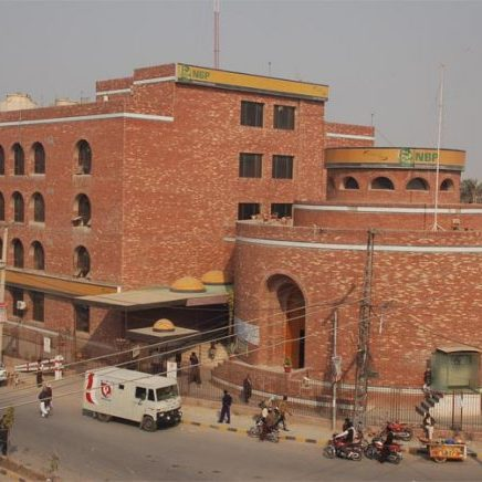 National Bank Multan
