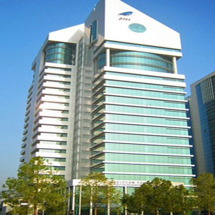 PTET Tower Islamabad