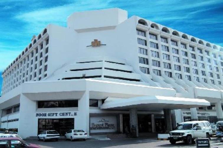 Regent Hotel Karachi