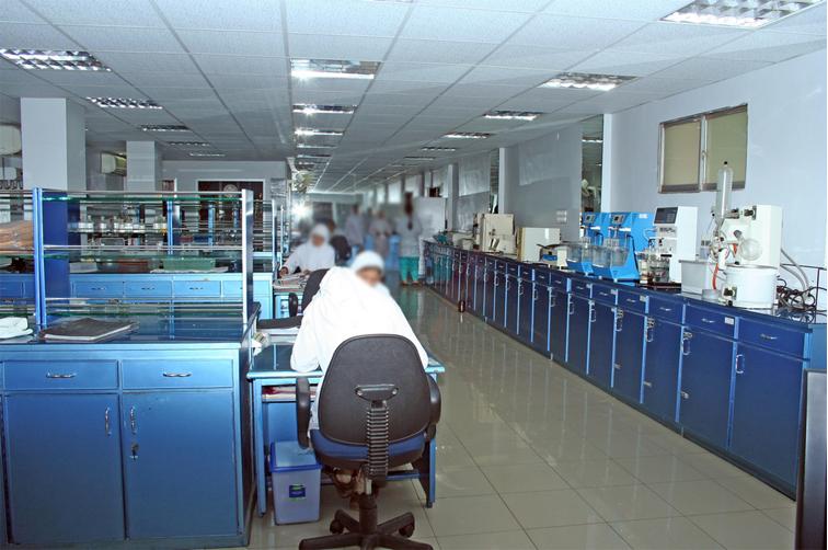 Sami Pharma Karachi