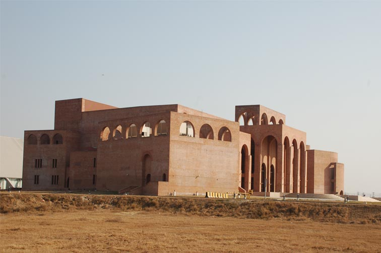 EXPO Center Lahore