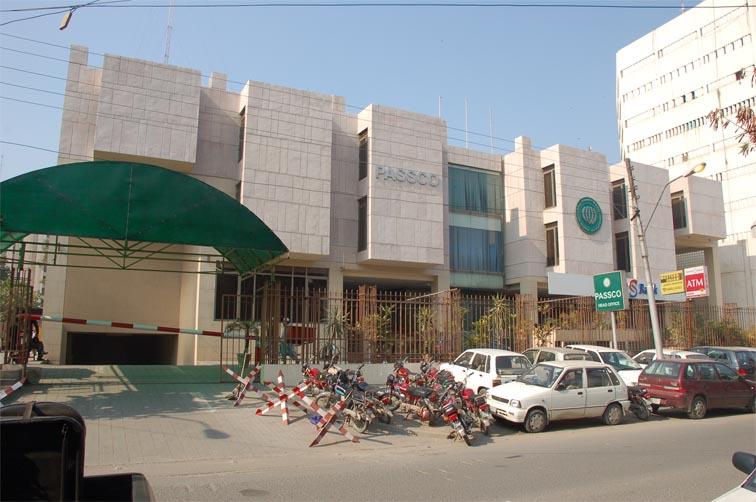 PASSCO Lahore