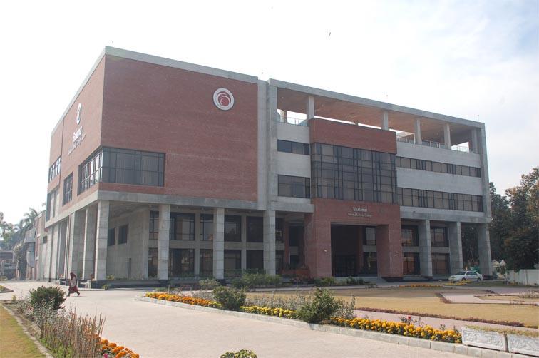 Shalamar Hospital Lahore