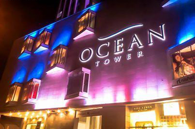 Ocean Mall Karachi